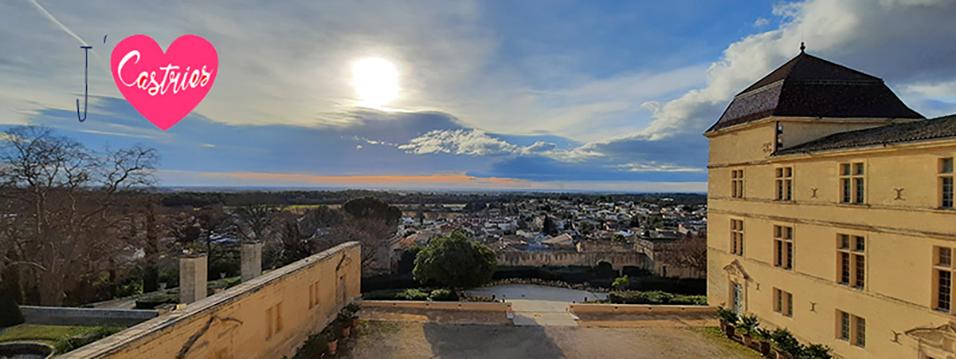 Ville de Castries